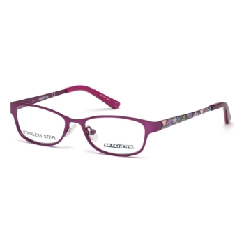 Skechers SE 1635 Eyeglasses