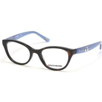 Skechers SE 1651 Eyeglasses