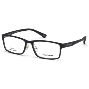 06715070183 Skechers 17mm Bridge Eyeglasses