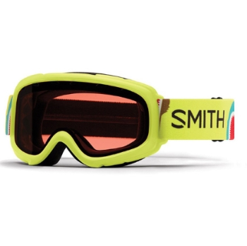 Smith Optics Gambler Continued Goggles