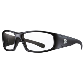 Smith Optics Hideout Tactical Rx Eyeglasses