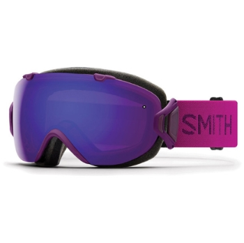 Smith Optics I/OS Asian Fit Goggles
