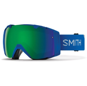 Smith Optics I/O Continued IV Goggles
