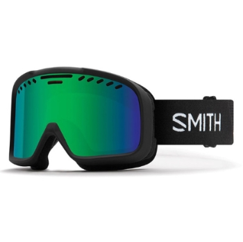Smith Optics Project Asian Fit Goggles