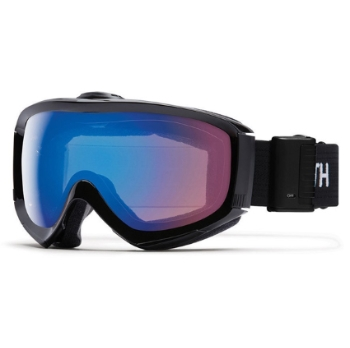 Smith Optics Prophecy Turbo Fan Asian Fit Goggles