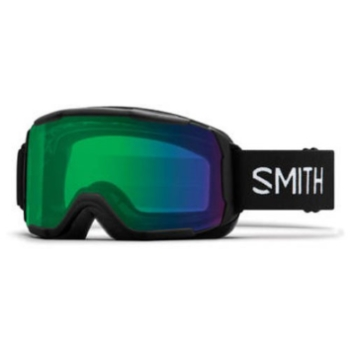 Smith Optics Showcase OTG - Continued Goggles