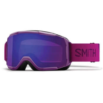 Smith Optics Showcase OTG Asian Fit Goggles