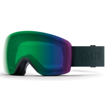 Smith Optics Skyline Asian Fit Goggles