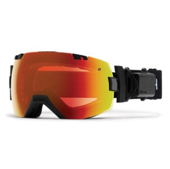 Smith Optics I/OX T_FAN GA Goggles