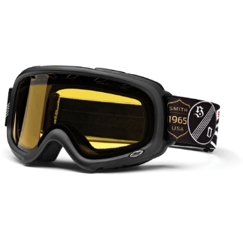Smith Optics Snow Gambler Goggles