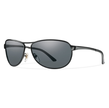 Smith Optics Gray Man Elite Sunglasses