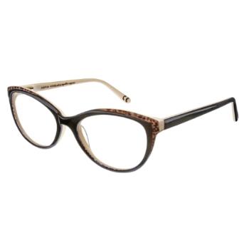 Semi Cat Eye Sofia Vergara Eyeglasses 18 Result S Free Shipping Available