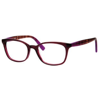 J K London Speakers Corner Eyeglasses