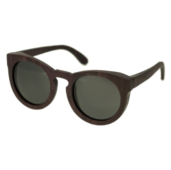 Spectrum Wood Munro Sunglasses