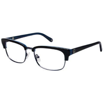 Sperry Top-Sider Booth Bay Eyeglasses