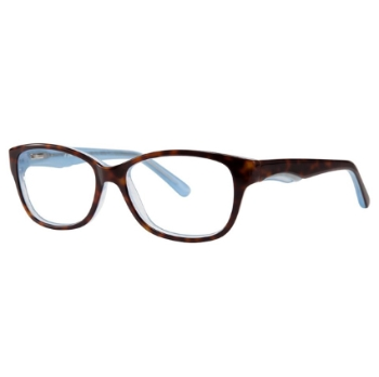 Vivid Splash Splash 61 Eyeglasses