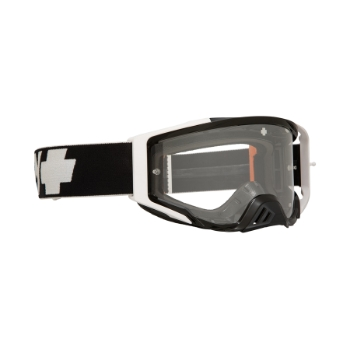 Spy Foundation MX Goggles
