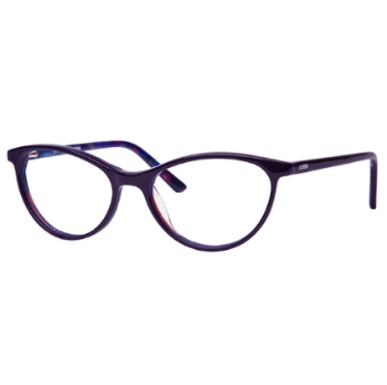 J K London Star Lane Eyeglasses