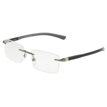 52fc0643643 Starck Eyes Rimless Eyeglasses