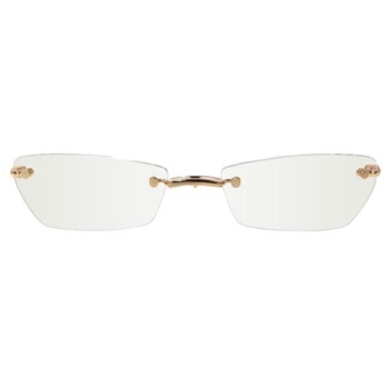 Starck Eyes PL206 Eyeglasses