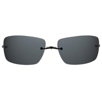 Starck Eyes PL281 clip only Sunglasses