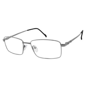 c2a92cbe4e8f Stepper Titanium 60171 SI Eyeglasses