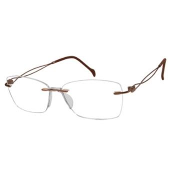 99319d76ba92 Stepper Titanium 96119 SI Eyeglasses