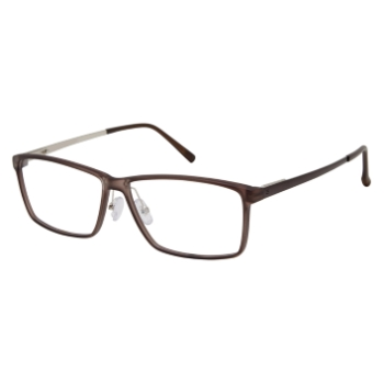 Stepper Stainless Steel 20004 STS Eyeglasses