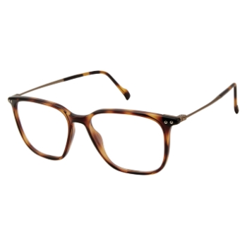 Stepper Stainless Steel 20082 STS Eyeglasses