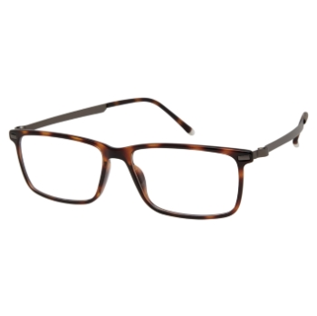Stepper Stainless Steel 30023 STS Eyeglasses