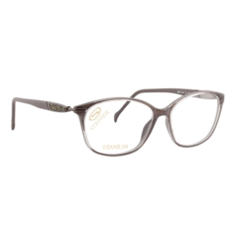Stepper Stainless Steel 30141 SI Eyeglasses