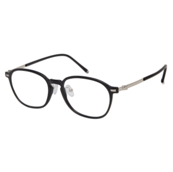 Stepper Stainless Steel 60021 STS Eyeglasses