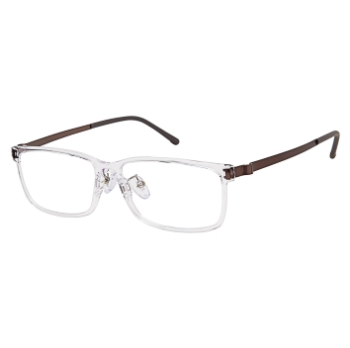 Stepper Stainless Steel 60024 STS Eyeglasses