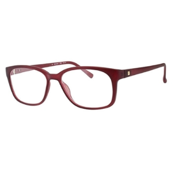 Stepper Stainless Steel 10017 STS Eyeglasses