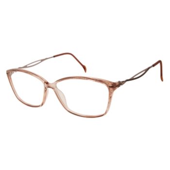 Stepper Titanium 30129 SI Eyeglasses