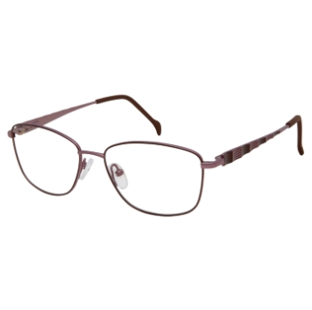 Stepper Titanium 50195 SI Eyeglasses