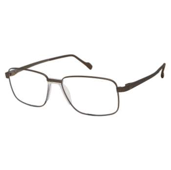 Stepper Titanium 60199 SI Eyeglasses