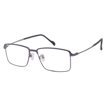 Stepper Titanium 71007 SI Eyeglasses
