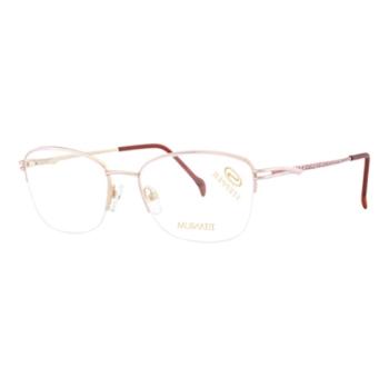 abf5f395a2c8 Stepper Titanium 50155 SI Eyeglasses