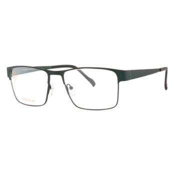 Stepper Titanium 60118 SI Eyeglasses
