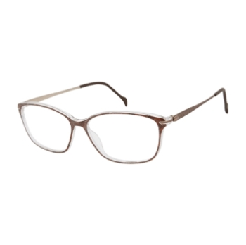 Stepper Titanium 30084 SI Eyeglasses