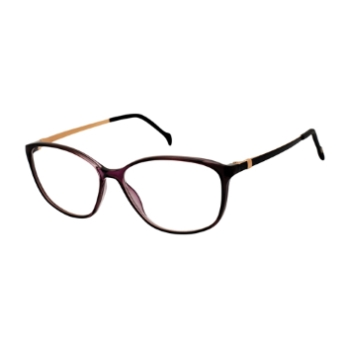Stepper Titanium 30099 SI Eyeglasses