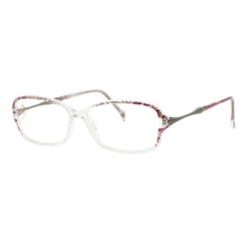 Stepper Titanium 30043 SI Eyeglasses