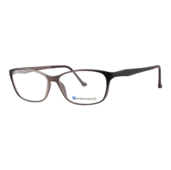 Stepper Stainless Steel 10052 STS Eyeglasses