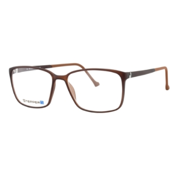 Stepper Stainless Steel 10078 STS Eyeglasses