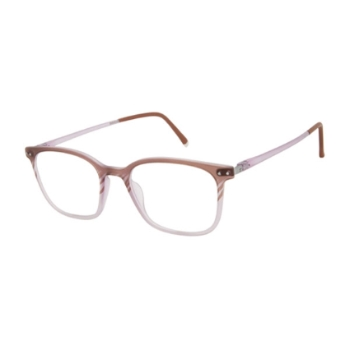 Stepper Stainless Steel 30015 STS Eyeglasses