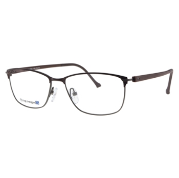 Stepper Stainless Steel 40104 STS Eyeglasses