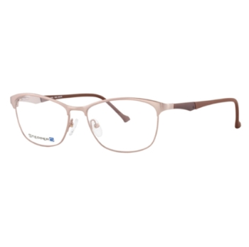 Stepper Stainless Steel 40111 STS Eyeglasses