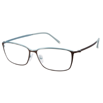 Stepper Stainless Steel 40151 STS Eyeglasses