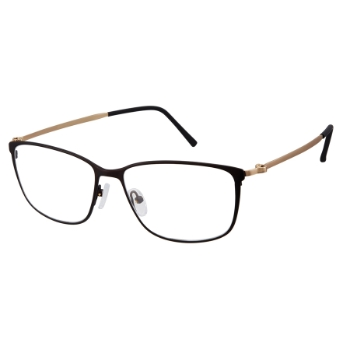 Stepper Stainless Steel 40152 STS Eyeglasses